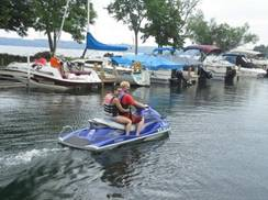 Image for Pierless Boat Rentals